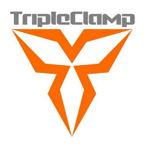 TripleClamp Moto Logo