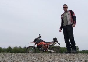 Paul Fenn Moto
